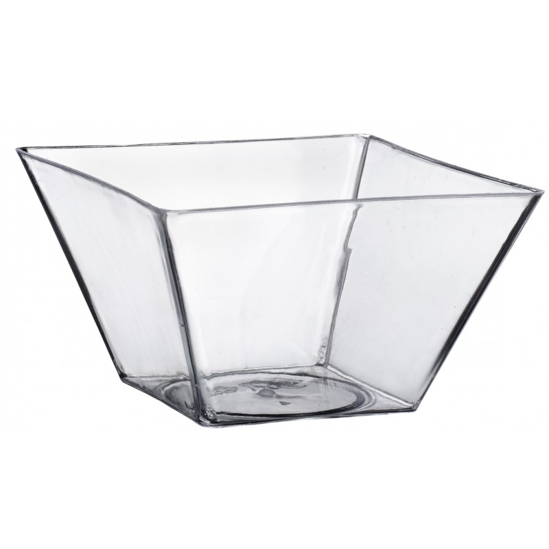 "Verrine ""Emeraude"" 50 ml transparente"